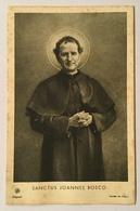 Sanctus Joannes Bosco - Viaggiata Fp - Santi
