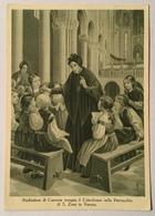 Maddalena Di Canossa Insegna Il Catechismo Nella Parrocchia Di S. Zeno In Verona Viaggiata Fg - Santi