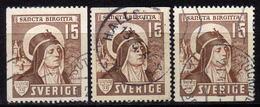 SCHWEDEN 1941 - MiNr: 288  Used - Schweden