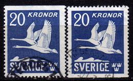 SCHWEDEN 1942 - MiNr: 290  Used - Schweden