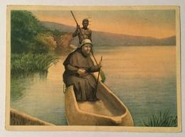 In Esplorazione - Missioni Dei Servi Di Maria Roma Viaggiata Fg - Cristianesimo