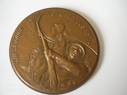 Medaille Bronze De 1984 - Other