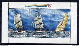 SWEDEN 1992 Europa: Discovery Of America  MNH / **.  Michel 1709-11 - Sweden