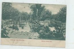 Montevideo (Uruguay) : Fuente Del Prado En 1905  PF. - Uruguay