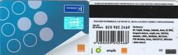 Poland - Gift Card - Payback -Orange - 88001463 - Polen