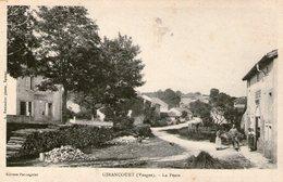 (67) CPA  Girancourt  La Poste  (Bon Etat  ) - Other Municipalities
