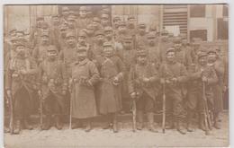 Militaria- Militaire :  Soldat  , Arras  1913 Pour  Caen - Personnages