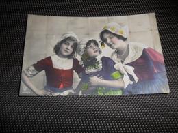 Femme ( 573 )  Vrouw  Enfant  Fillette ( Ellen ) - Femmes