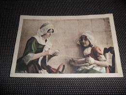 Femme ( 581 )  Vrouw  Enfant  Fillette ( Ellen ) - Femmes