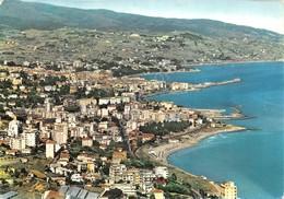 Cartolina San Remo Panorama Dall'alto 1967 - Imperia