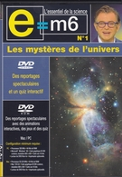 Les Mystères De L'univers - Ciencia Ficción Y Fantasía