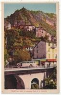 06 - TOUET SUR VAR - Le Nouveau Pont Et La Cascade - Altri Comuni