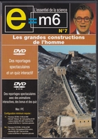 Les Grandes Constructions De L'homme - Action, Adventure