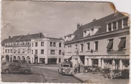 28  La Loupe La Rue De L'hotel De Ville - La Loupe