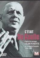 C'était De Gaulle - History