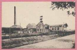 68 - SOUVENIR D' ENSISHEIM - Mines Ste Thérèse - Puits De Mines - Mines De Potasse D' Alsace - France