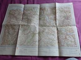 Carte ,   Rouen (c46) - Karten