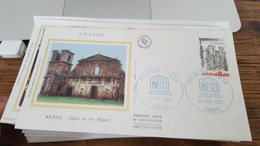 LOT 398337 TIMBRE DE FRANCE 70  PREMIERS JOUR PORT A 3 EUROS - Stamps