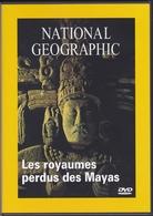 Les Royaumes Perdus Des Mayas - Histoire