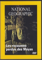 Les Royaumes Perdus Des Mayas - Historia