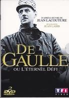 DE GAULLE Ou L'éternel Défi  (2 Volumes) - History