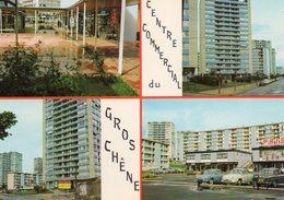 Centre Commercial Du Gros Chene..edit Chapeau - Rennes