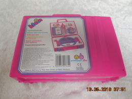 VALISE BABY KLEIN..NEUF...RARE..VINTAGE - Toy Memorabilia