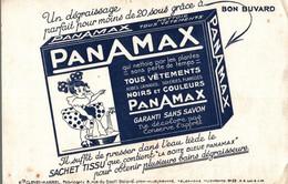 BUVARD LA BOITE BLEUE PANAMAX - Wash & Clean