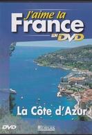 J'aime La FRANCE  La Côte D'Azur - Documentaires