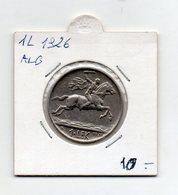 Albania - 1926 - 1 Lek - (FDC9727) - Albania