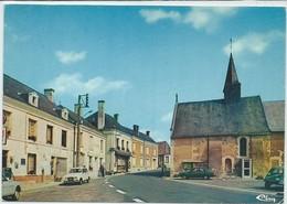 Lavernat-La Place (CPM) - France