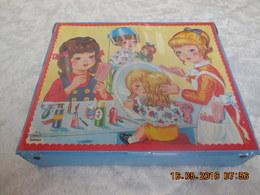 VALISE TRIFELS COIFFEUSE...NEUVE...RARE..VINTAGE        CODEX XX2 - Toy Memorabilia