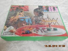 VALISE PAN LUDO MISS GABRIELLA COUTURE...NEUVE...RARE..VINTAGE - Toy Memorabilia