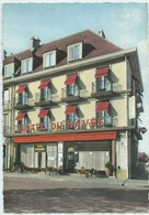 Yvetot-Hôtel Du Havre,Place Des Belges (CPSM) - Yvetot