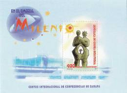 Guinea Ecuatorial Nº 303 - Equatorial Guinea