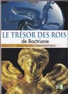 LE TRESOR DES ROIS - Historia