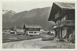 Morgins Valais - VS Valais