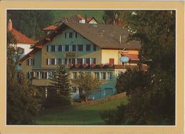 Hotel Kurhaus Sunnematt 9410 Heiden - Photo: Gross - AR Appenzell Rhodes-Extérieures