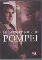 Le Dernier Jour De POMPEI - Histoire