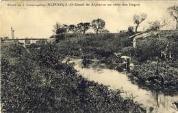 ALPIARÇA - No Sitio Dos Gagos - PORTUGAL - Santarem