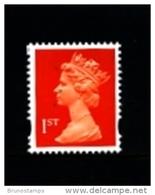 GREAT BRITAIN - 1993  MACHIN  1st  2B  PHOTO  MINT NH  SG X1667 - 1952-.... (Elisabeth II.)