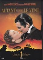 AUTANT En Emporte LE VENT  (recto Verso= - Romantique