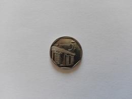 5 Centavos Münze Aus Kuba Von 2016 (vorzüglich) - Cuba