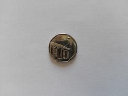 5 Centavos Münze Aus Kuba Von 2017 (vorzüglich) - Cuba