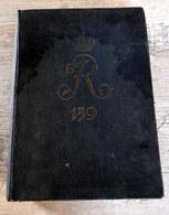 Military 8. Lothringisches Infanterie Regiment 1914 Bis 1918 Erschienen 1935 Rarität - Bücher, Zeitschriften, Comics