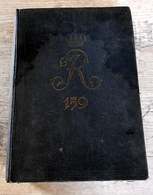 Military 8. Lothringisches Infanterie Regiment 1914 Bis 1918 Erschienen 1935 Rarität - Alte Bücher