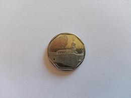 10 Centavos Münze Aus Kuba Von 1999 (vorzüglich) - Kuba