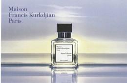 Maison KURKDJIAN  Aqua Celestia Forte - Modern (from 1961)