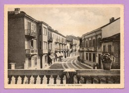 Settimo Torinese - Via Re Umberto - Italia
