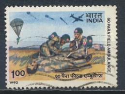 °°° INDIA - Y&T N°1160 - 1992 °°° - Used Stamps